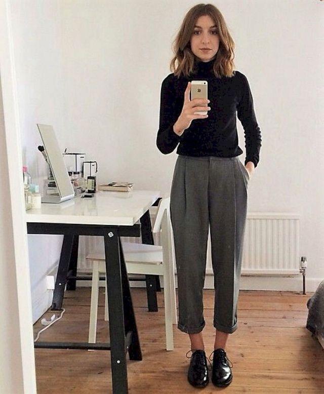 8 Top-Sommeroutfits im minimalistischen Stil für Damen   – Women's Fashion Styles