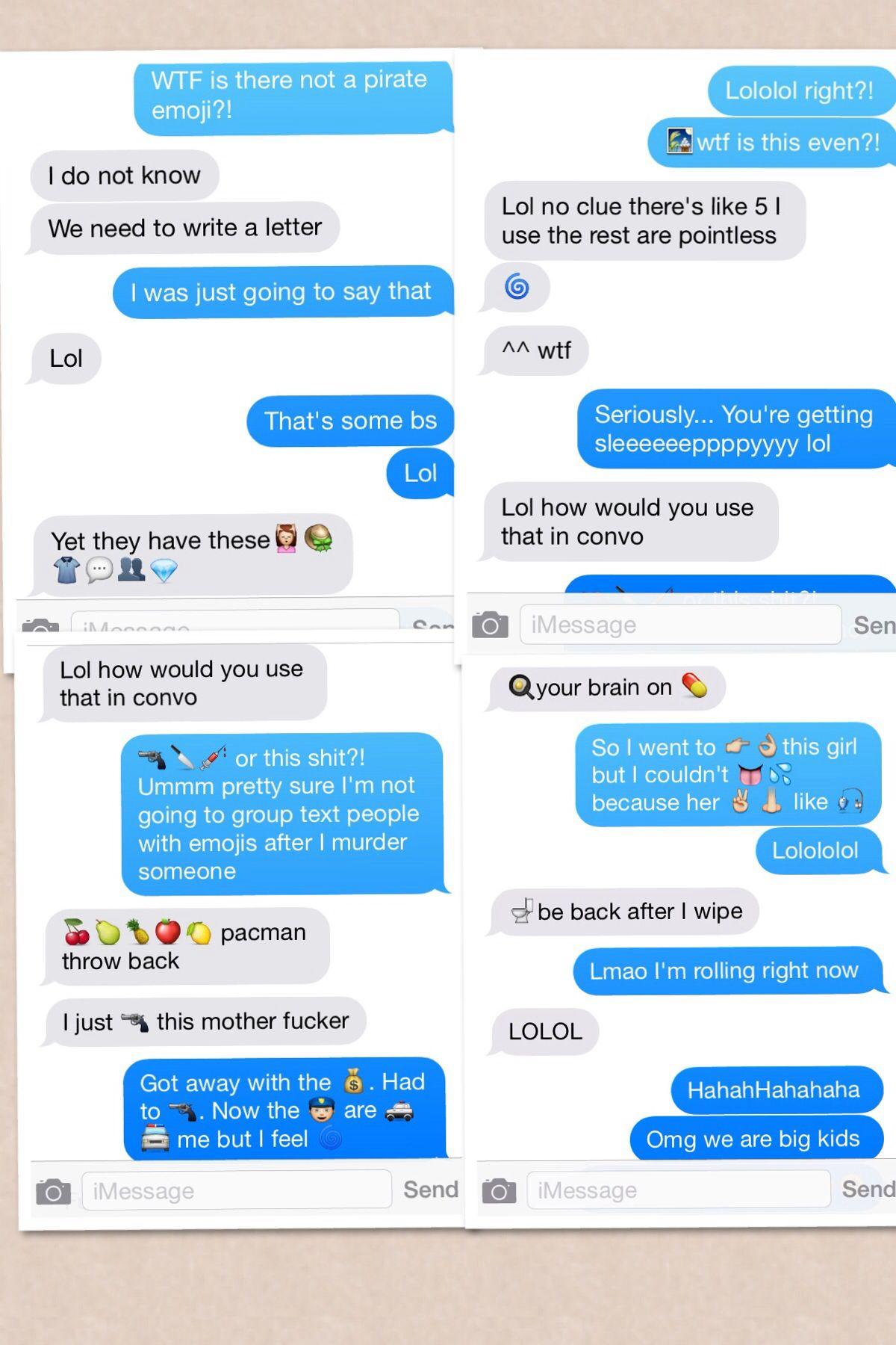 Pardon the language ... #texting #imessage #textingfails #funny