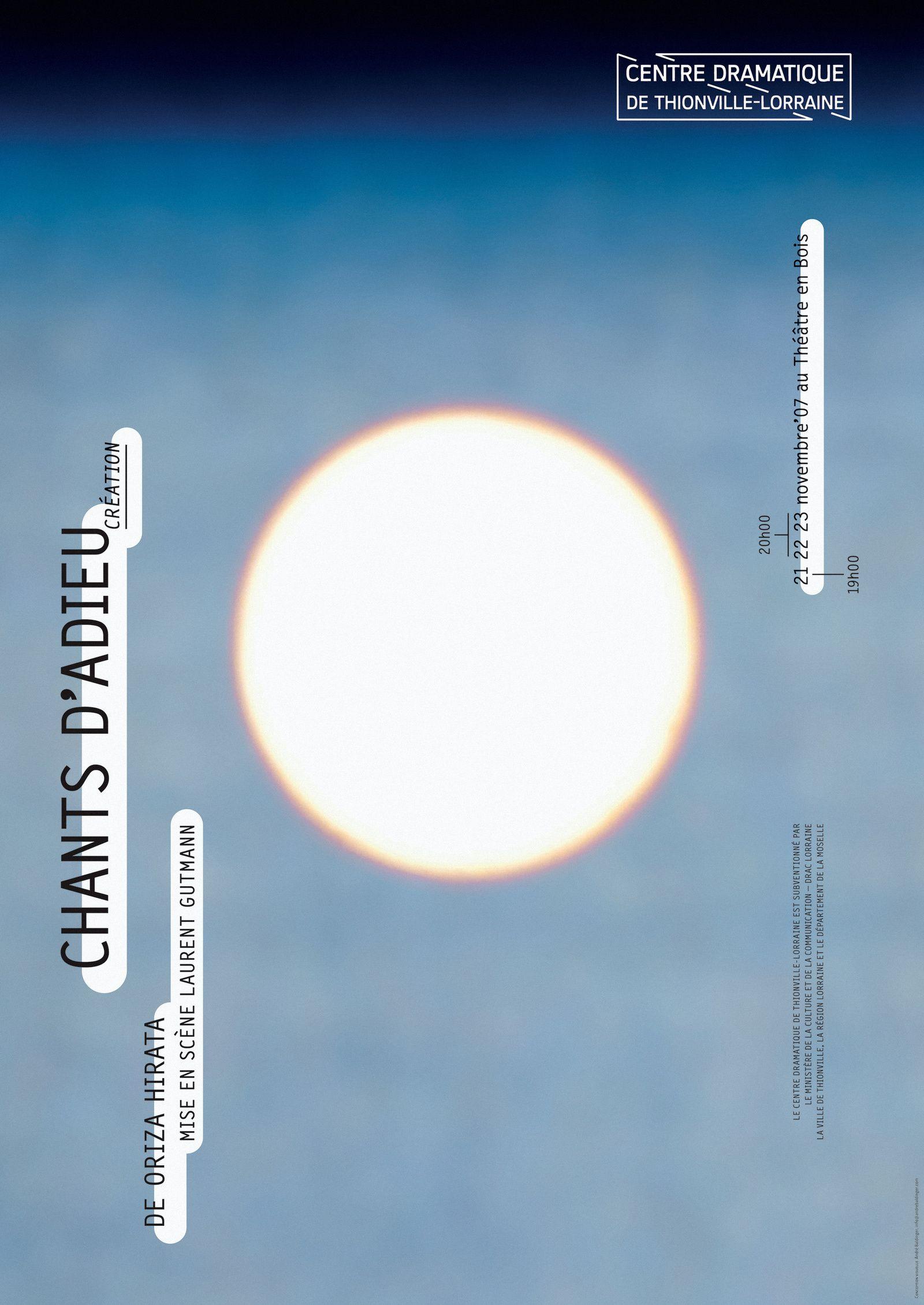 baldinger•vu-huu | Série d'affiches