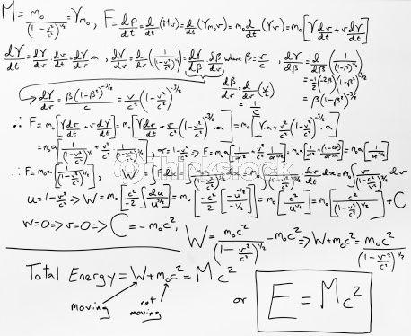 E = Mc2 (With images) | Albert einstein, Einstein, Science nerd