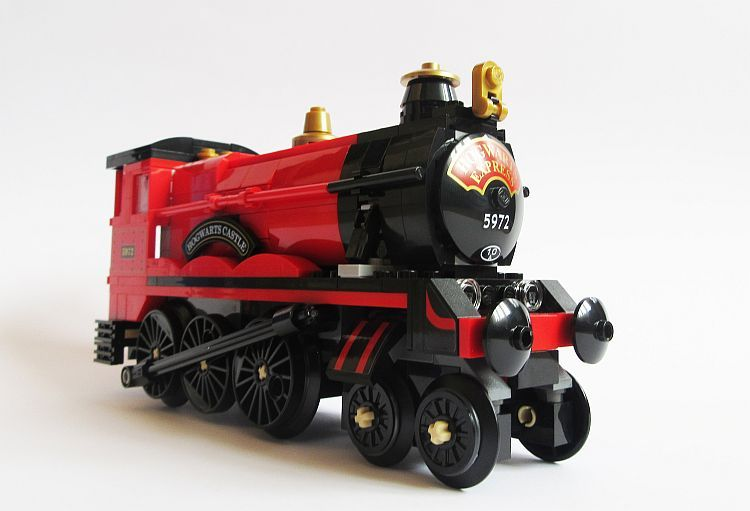Lego Harry Potter 75955 Hogwarts Express Im Review Promobricks Promobricks Lego Hogwarts Lego Harry Potter Hogwarts