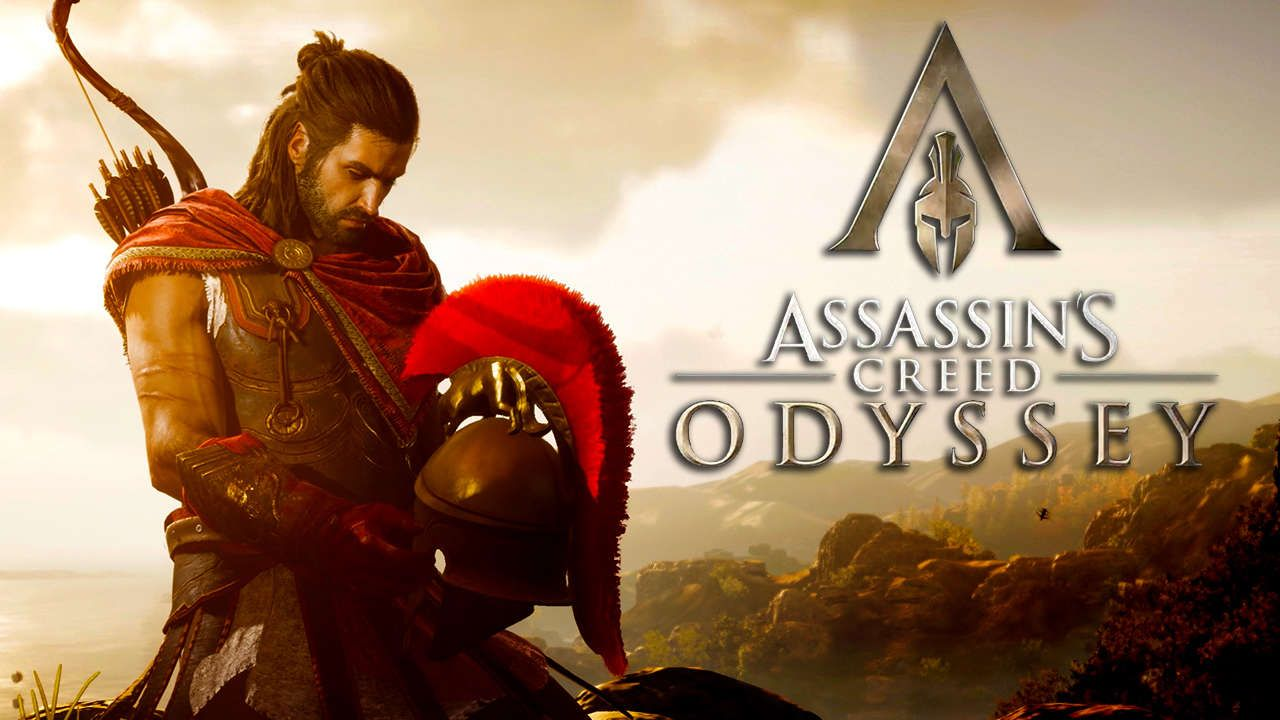 Assassin's Creed Odessey Official Trailer out on E3
