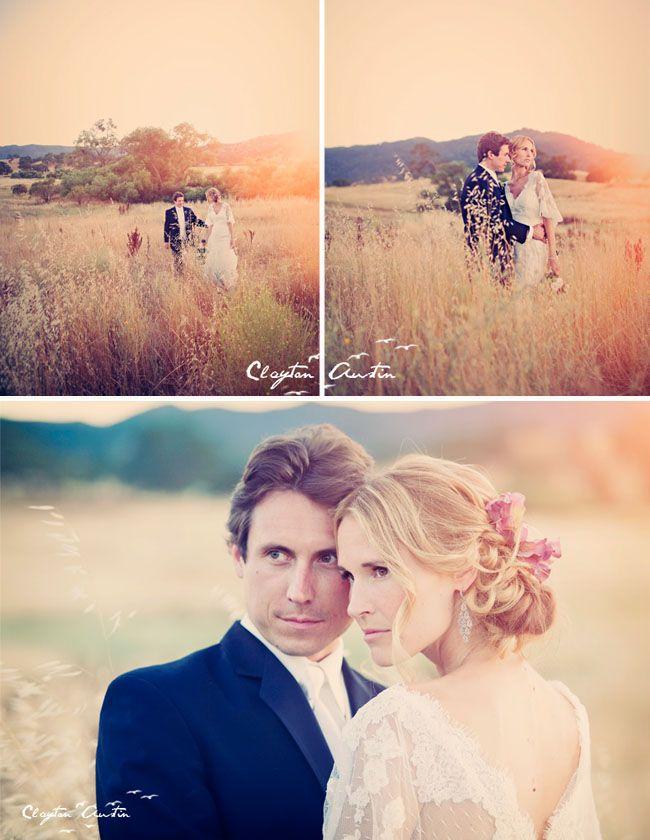 Clayton Austin Wedding Photography Inspiration Engagement