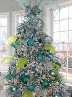 Unique Christmas Tree Ornaments