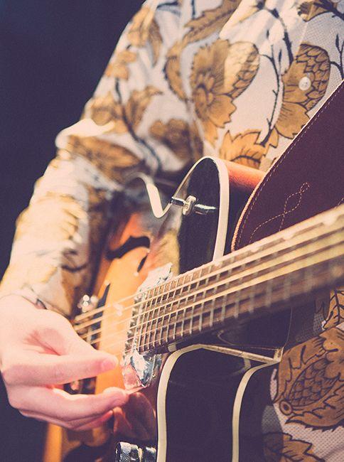 George Ezra Acoustic Budapest