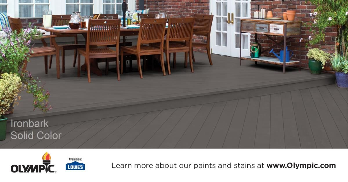 Wood Stain Colors Find The Right Deck Stain Color For Your Project Deck Stain Colors Staining Deck Wood Stain Colors