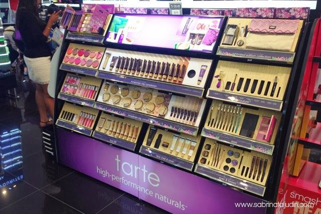 Kuala Lumpur, Malaysia, Sephora, Tart, Maquillaje, Tarts, Pies, Torte
