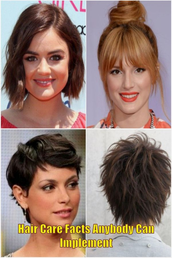 Great Looking Hair Secrets You Ought To Know Cool Hairstyles Womens Hairstyles Hair Care