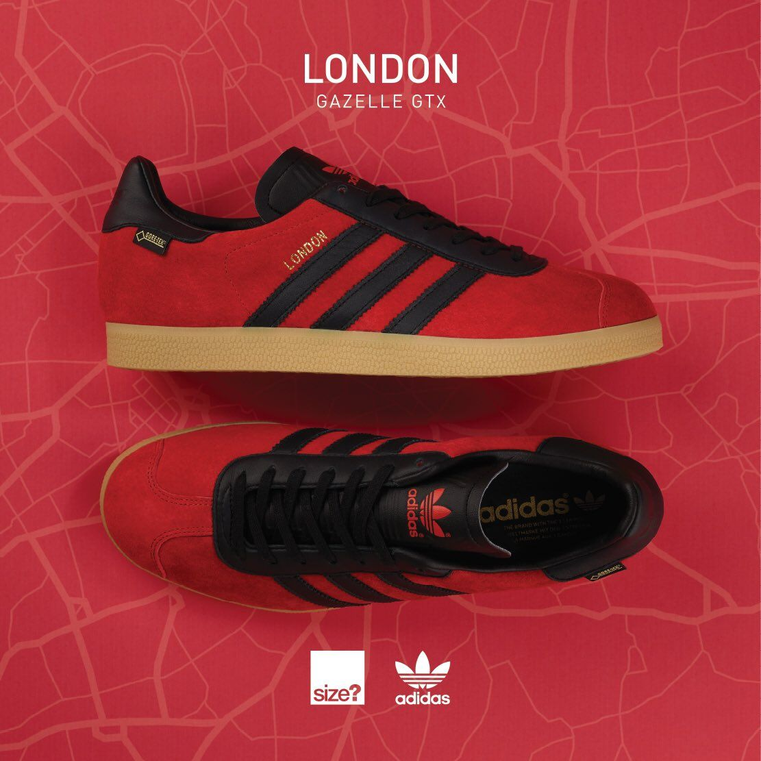 size? on | Adidas trainers mens, Adidas fashion, Adidas shoes