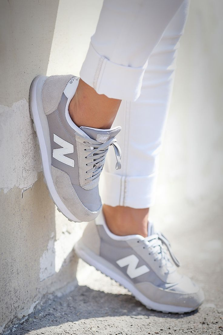 Whether you are fitness junkie or couchpotato - New Balance gives your look to every ...  #balance #...