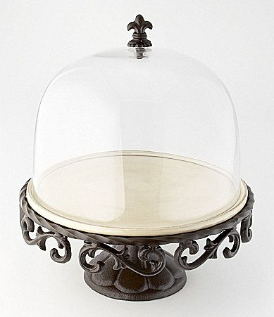 Artimino Tuscan Countryside Footed Cake Plate #Dillards I would bake a cake everday if I  sc 1 st  Pinterest & Artimino Tuscan Countryside Footed Cake Plate #Dillards I would bake ...