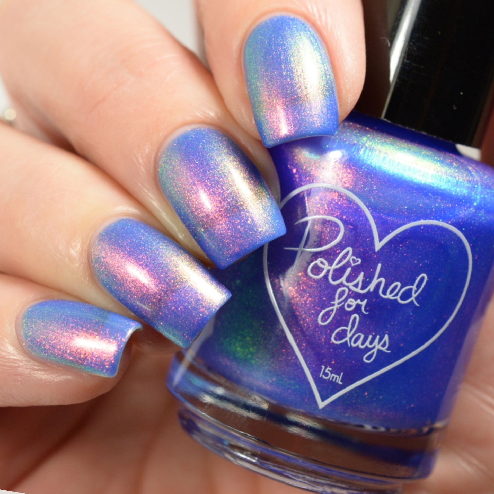 Polished For Days Enchanted Garden Collection & More