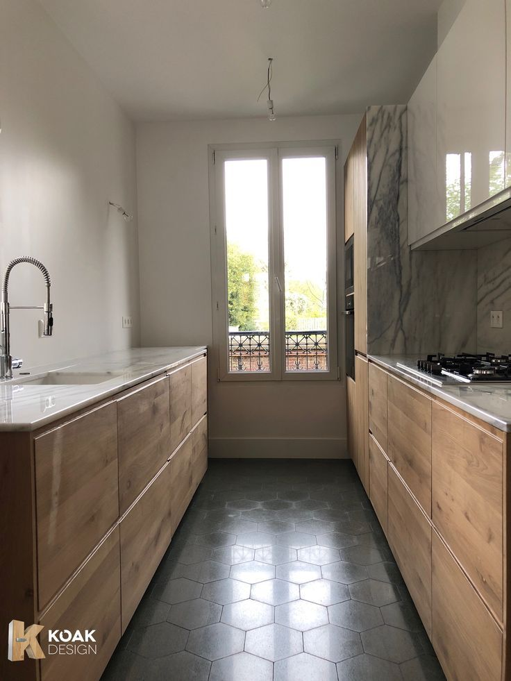 Kitchen style - Koak Design Kitchens