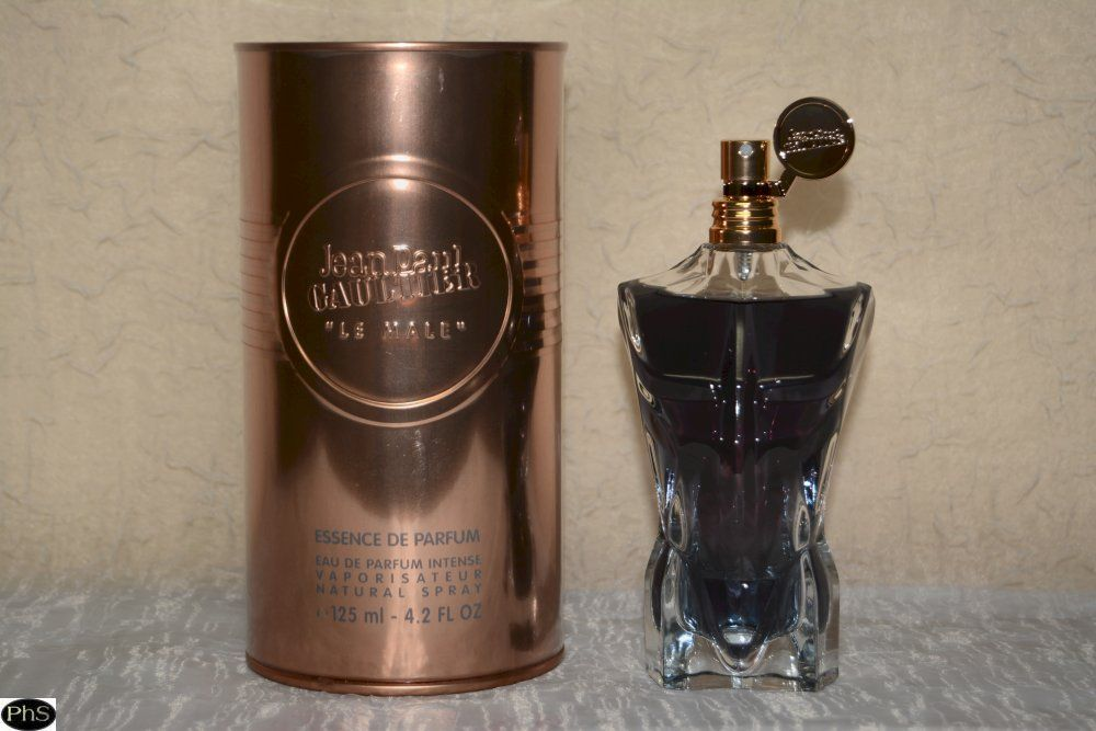 La Collection de Parfums Gaultier d'Isa et Phil - La Collection de Parfum Gaultier d'Isa et Phil