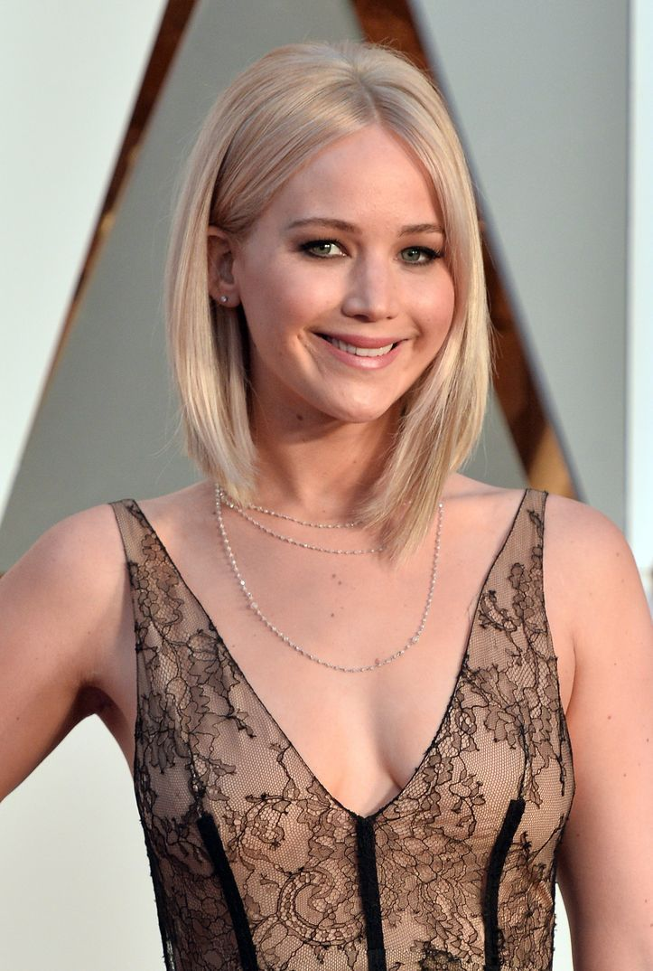 Oscar de Hollywood 2016: Jennifer Lawrence