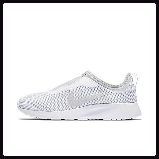 Nike Wmns Nike Tanjun Slip 902866 39 Eur 5 5 Uk 8 Us Blanco Sneakers Fur Frauen Partner Link Sneaker