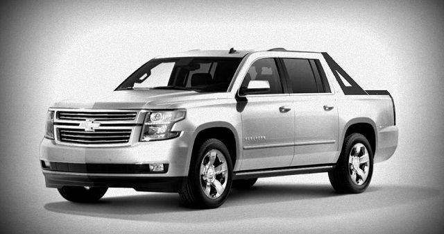 Chevrolet Avalanche 2016 >> 2016 Chevrolet Avalanche Cool Cars Chevrolet Suburban Chevy