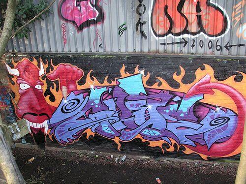 Phor & Grue NA