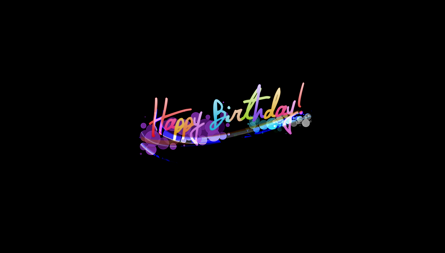 Hd wallpaper birthday - Happy Birthday Wallpapers One Hd Wallpaper Pictures Backgrounds