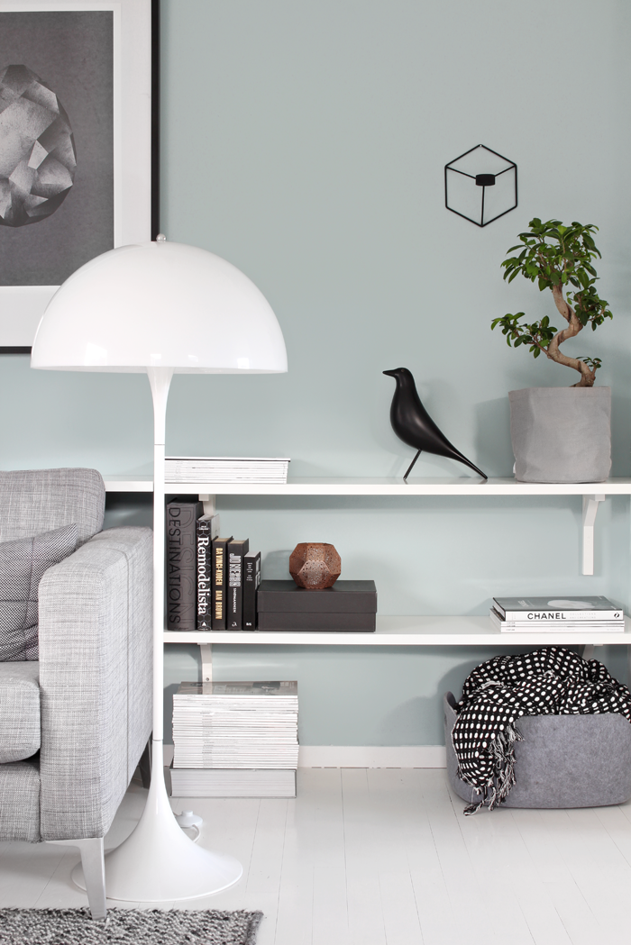 The perfect color - Stylizimo blog | Ideeën woonkamer | Pinterest ...