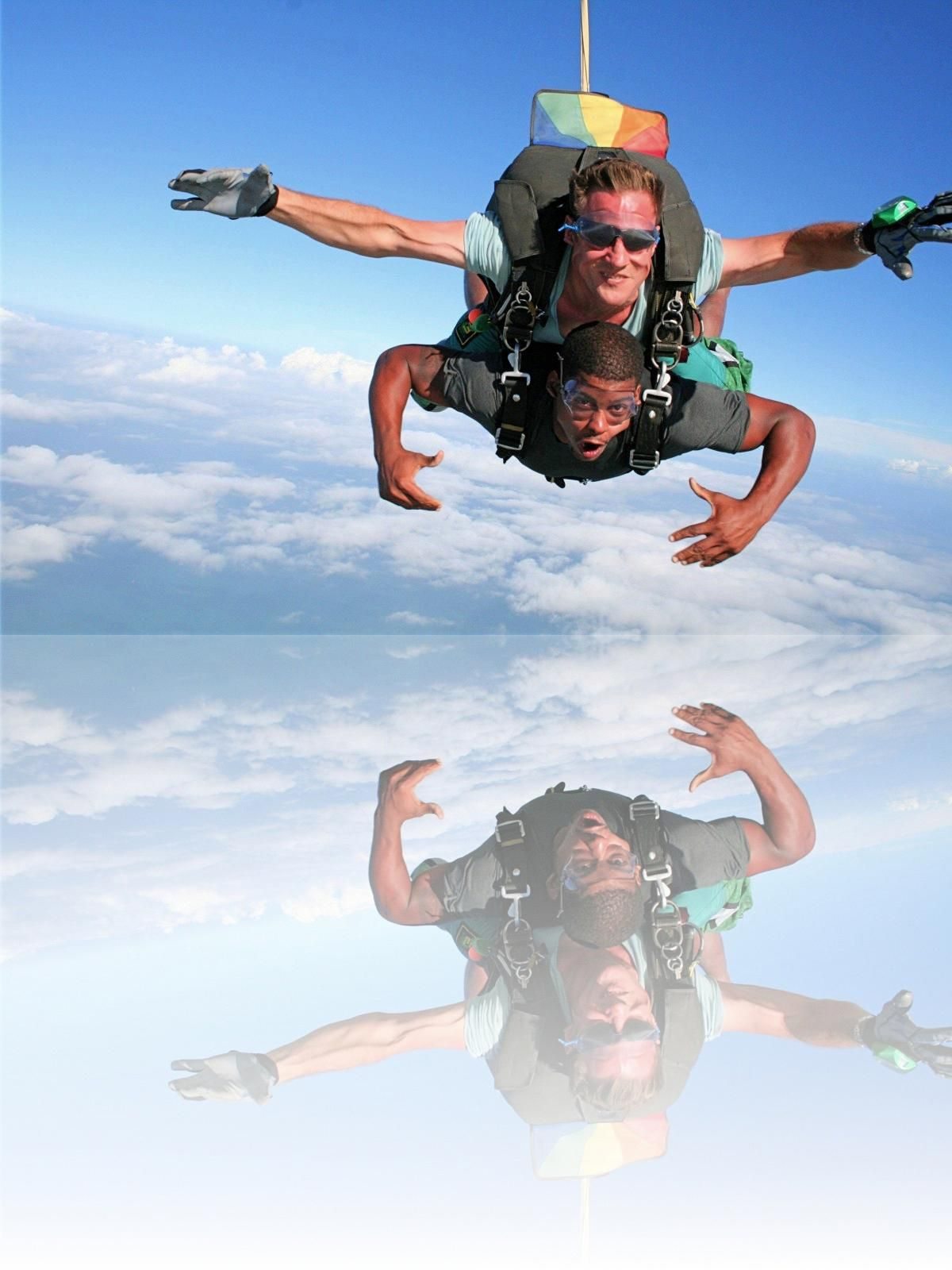 Go To The Website Simply Click The Link For Even More Alternatives Static Line Skydiving Skydiving Diving Tandem