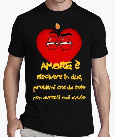 T-shirt LOVVOLO