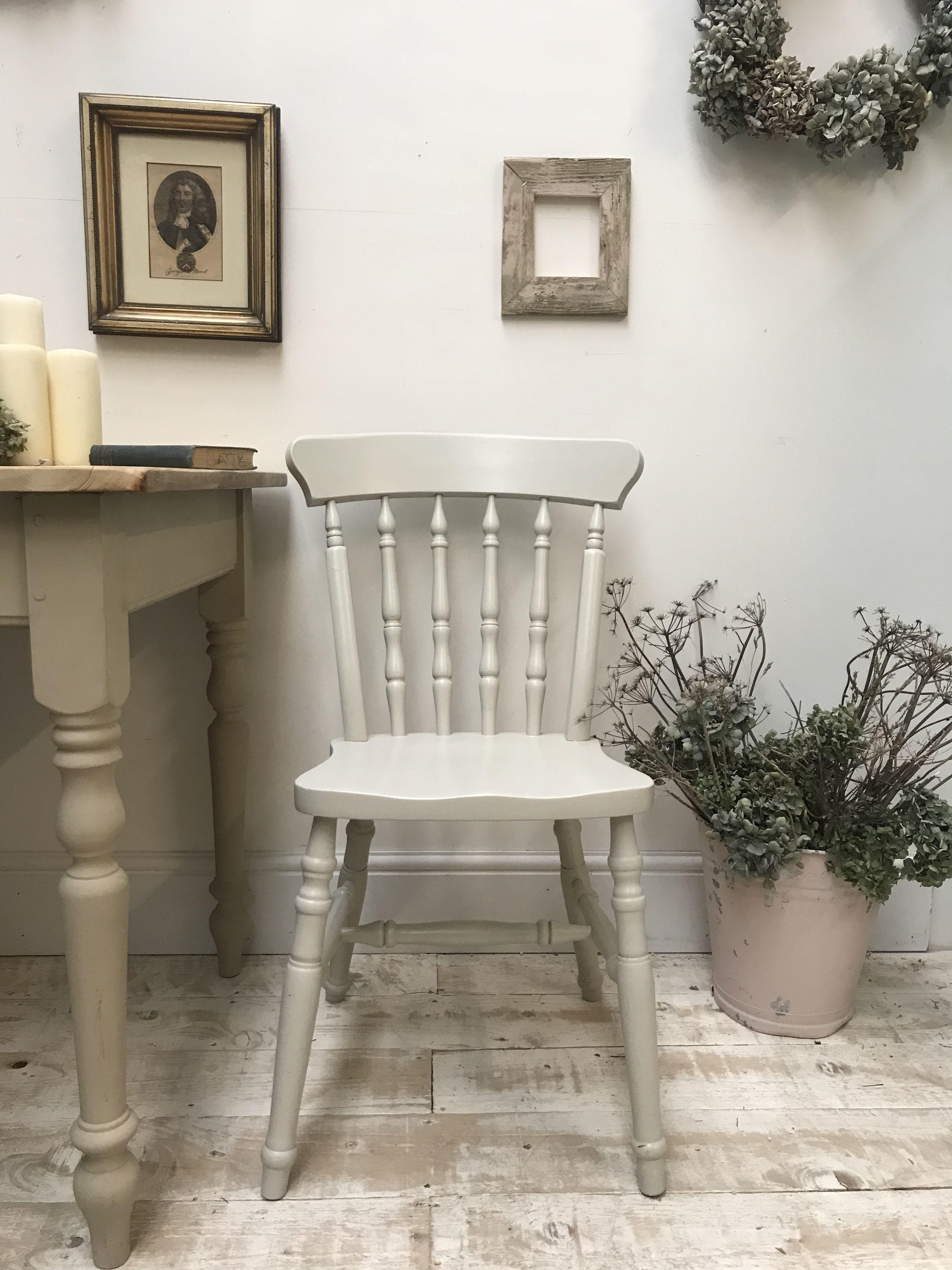 Best Farmhouse Chair Farrow And Ball Drop Cloth Farmhouse 400 x 300