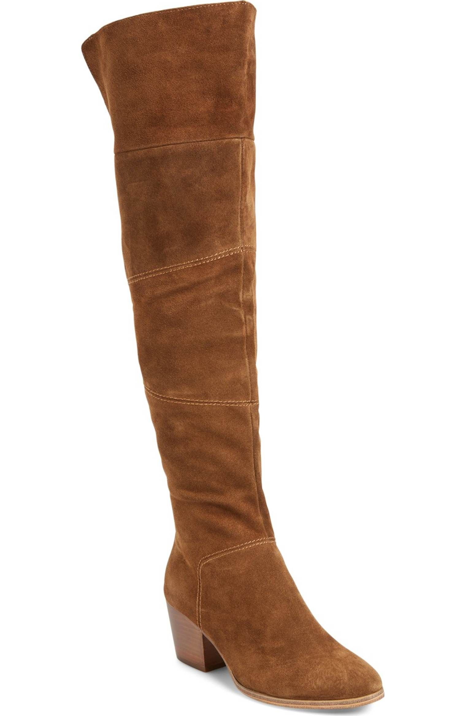 a3e0776b39d Main Image - Sole Society Melbourne Over the Knee Boot (Women ...