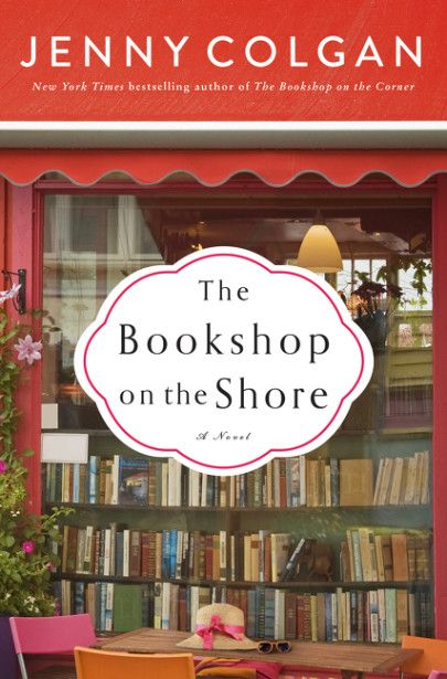 The Bookshop on the Shore by Jenny Colgan - BookBub