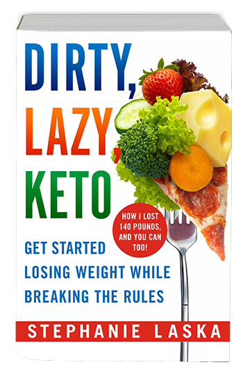 Dirty, Lazy, Keto - Macmillan