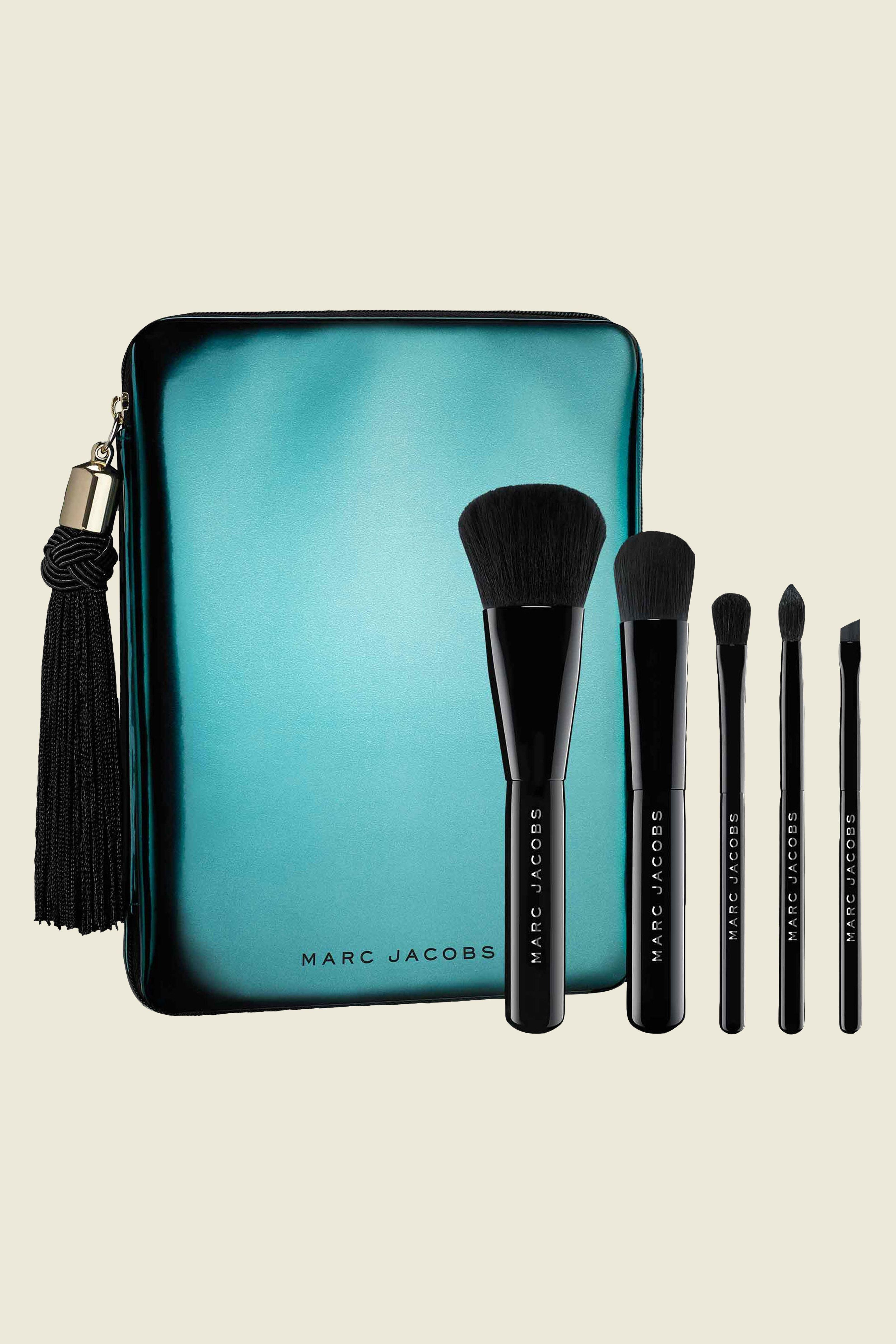 Your Place Or Mine? 5Piece Petites Brush Collection