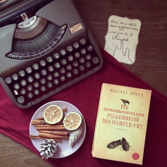 All the Bookish Things in the World