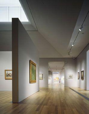 museum design interior - Cerca con Google | Museum design ...