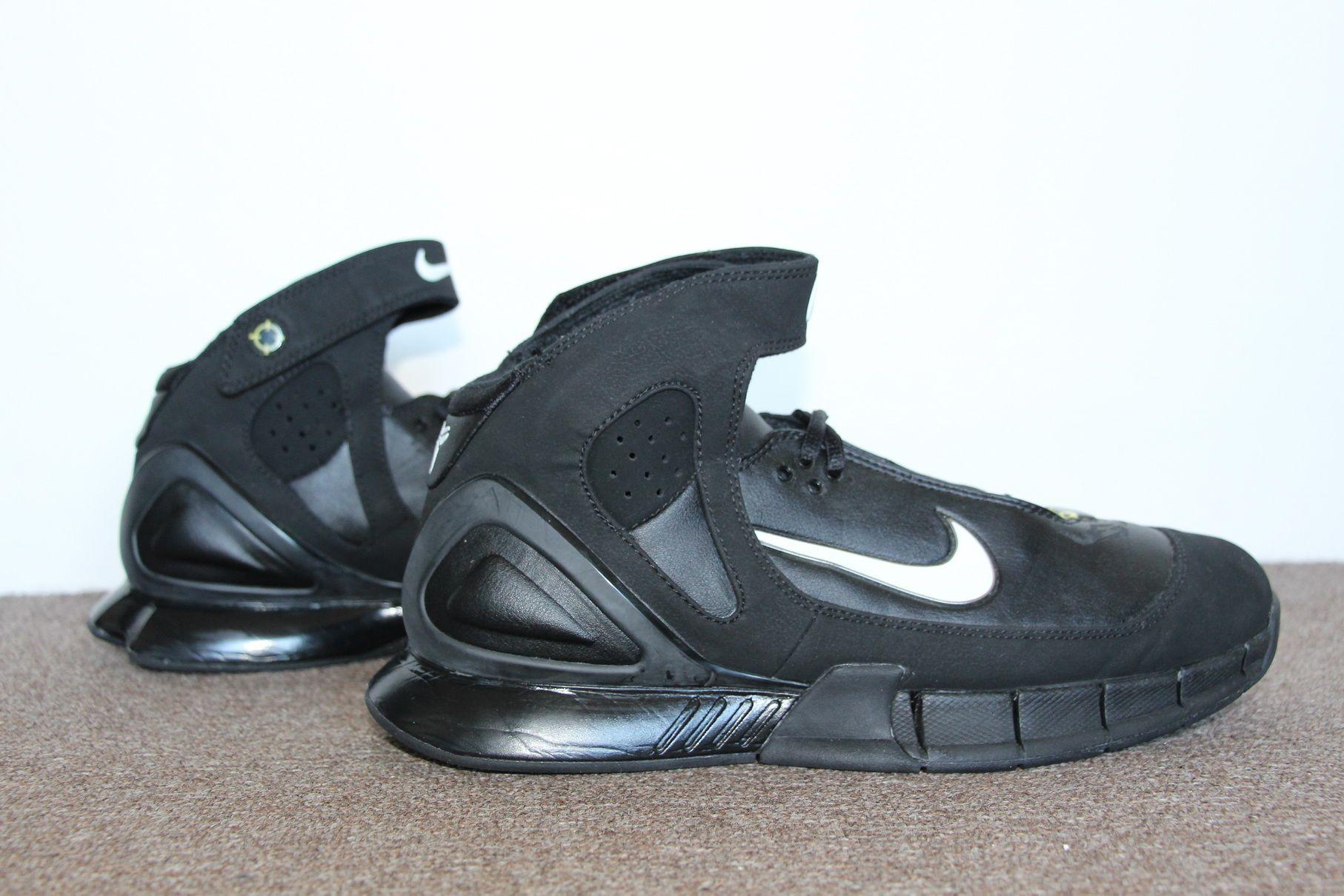 5c036d5501ad 2005 Nike Air Zoom Huarache 2K5