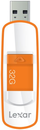 Introducing Lexar  JumpDrive S73 32GB USB 30 Flash Drive LJDS7332GASBNA Orange. Great product and follow us for more updates!