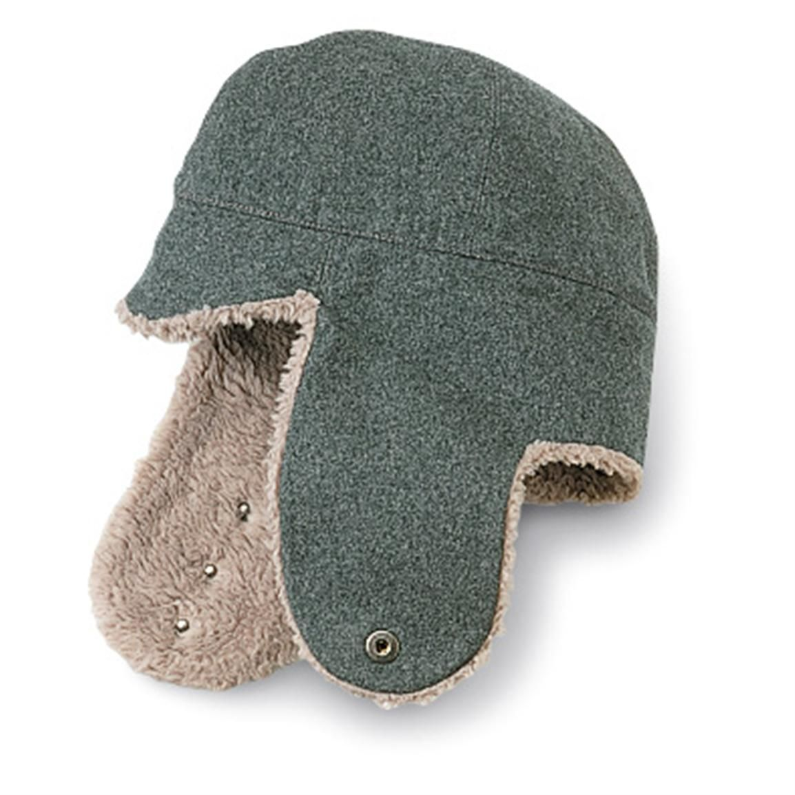 Swiss Military Surplus Winter Hats  025510dd15b