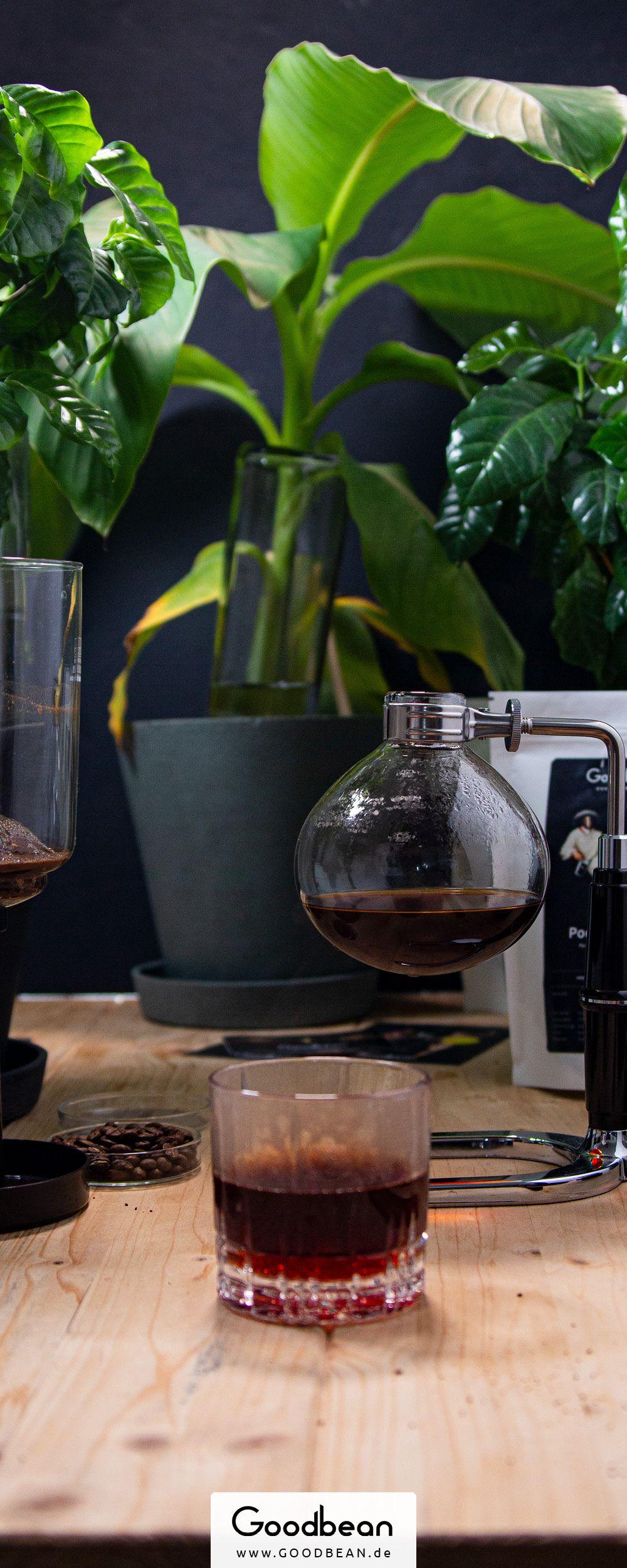 Laborlook   Kaffeezubereitung   Kaffee zubereiten, Zubereitung ...