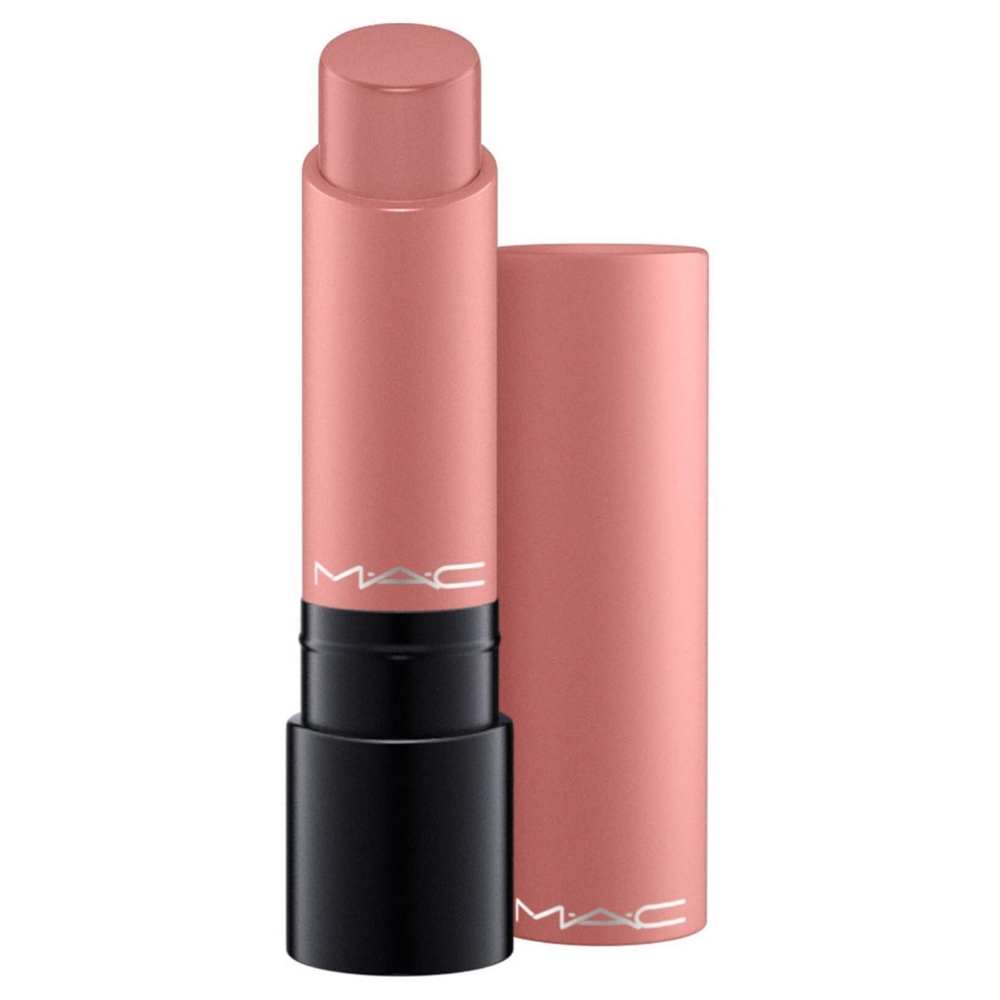 MAC Cosmetics Liptensity Lipstick Driftwood reviews