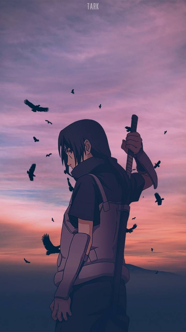 Photo of Itachi Uchia