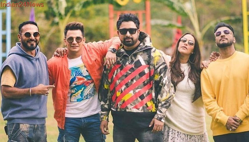 Roadies Real Heroes Preview Rannvijay Singh To Play Trump Card After Shocking Vote Out Rannvijay Singh Mtv Roadies Real Hero