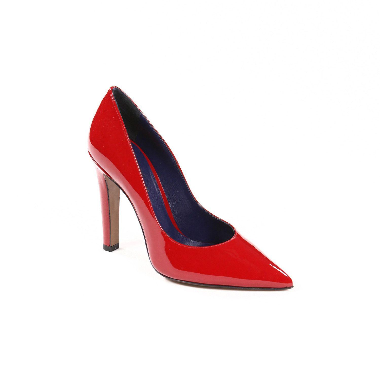 block heel pumps - Red Pollini SMIyghzT