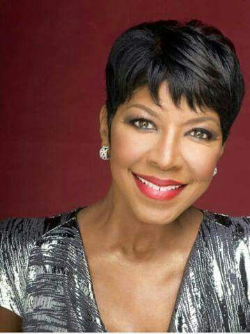 Natalie Cole, daughter of 'Nat King Cole,' was an American singer who overcame drug abuse & her dad's long shadow to earn success on her own. She built a chart-topping career with many hits, including 'Unforgettable' which mingled her voice with recordings of her dad's. She died at age 65 in Los Angeles on 12/31/15 from ongoing health issues. She had a kidney transplant in 2009 after developing hepatitis (from past intravenous drug use). Gone too soon. R.I.P. Natalie Cole
