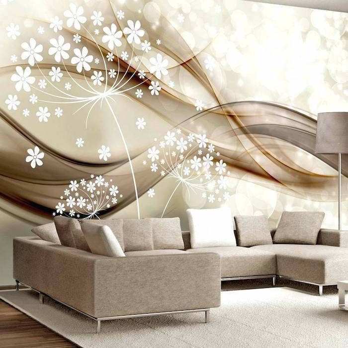 1001 + breathtaking accent wall ideas for living room ...