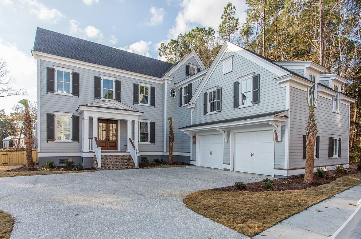 Jacksonbuilt Custom Homes Charleston