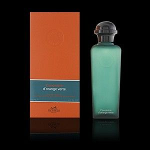 2424a4c3dde CONCENTRE D ORANGE VERTE eau de toilette vaporizador 200 ml. Perfume Hermes ColoniaEau ...
