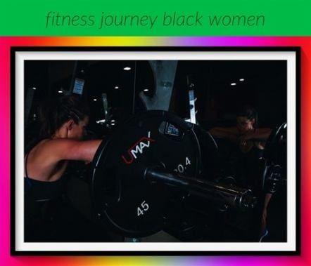 28+  Ideas Fitness Motivation Black Women Gym #motivation #fitness