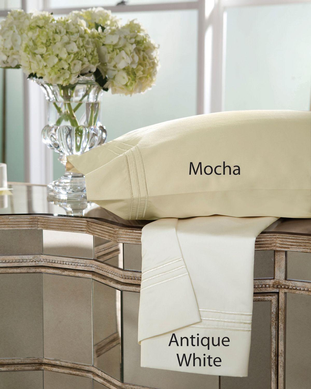 Dreamfit bed sheets degree elite american supima cotton sheet set