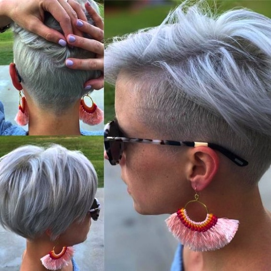 9 Cute Easy Hairstyles for Short Hair to Look Like