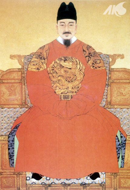 Koreanhistory Info Choson Or Joseon Dynasty 1392 1910 Korean History Ancient Korea Women In History