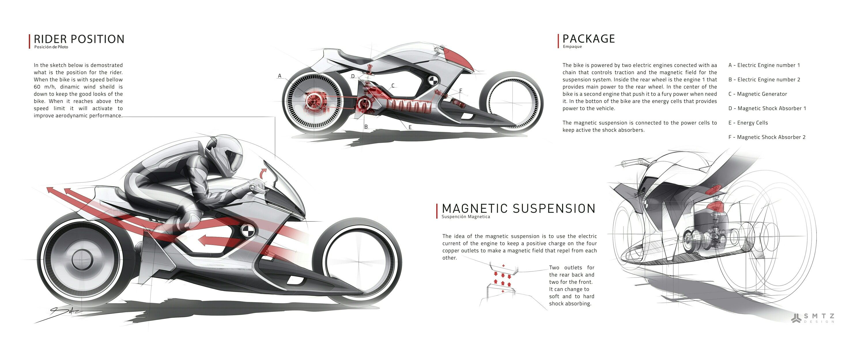 Pin By Kare On Concept Motorcycles